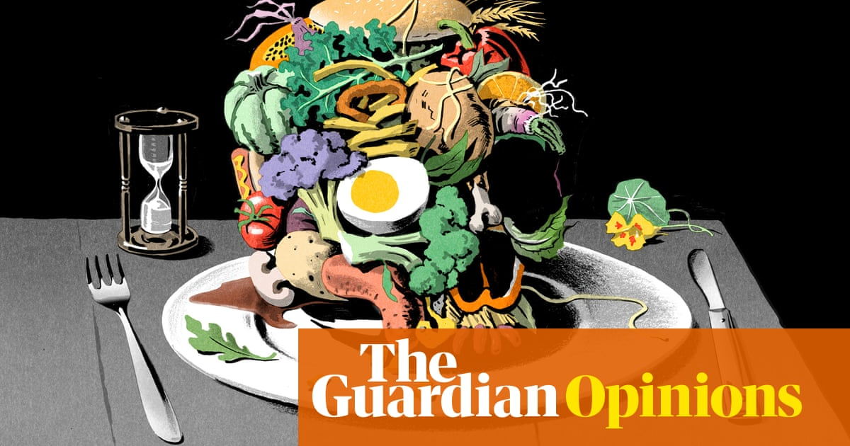 ae6ededd2a The way we eat is killing us – and the planet