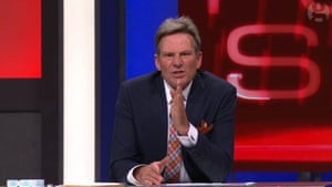 Sam Newman weighs in on the Eddie McGuire controversy