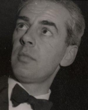 Sir Anthony Montague Browne.