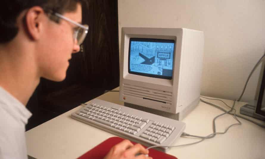 1990 apple mac