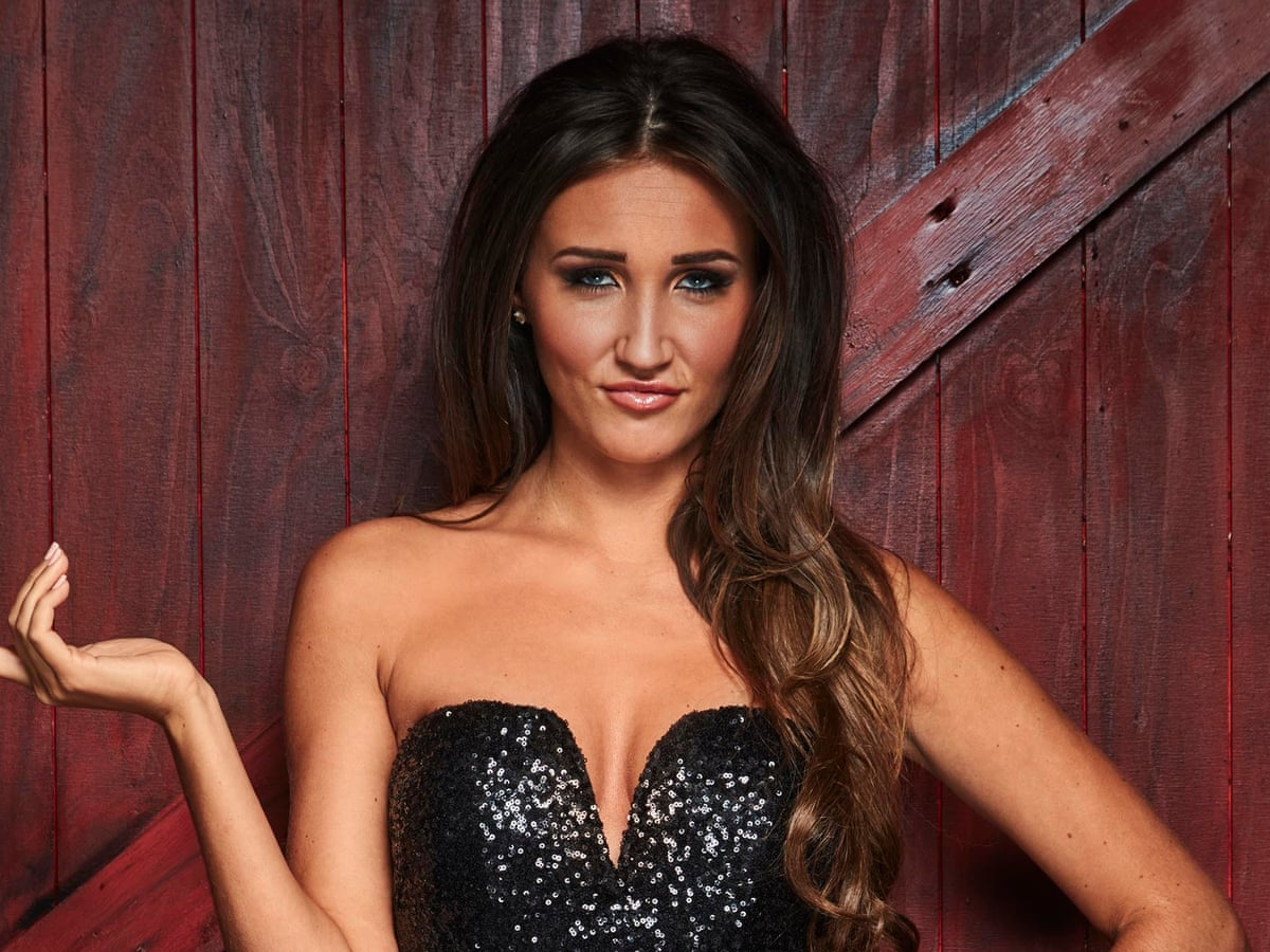 how reality star megan mckenna knocked taylor swift off the top of the charts music the guardian how reality star megan mckenna knocked