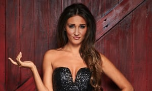 Megan McKenna: from Towie to top of the charts.