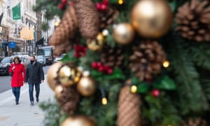 The idea of a temporary relaxation over Christmas has brought warnings from public health experts.