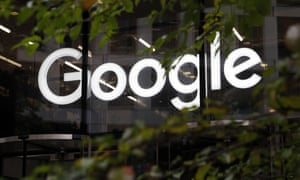 Google suggests developing 'a collaborative initiative between the federal government, state governments' and others to assist small businesses.