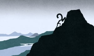 Bill Bragg illustration for Ruth Wishart on Indyref2