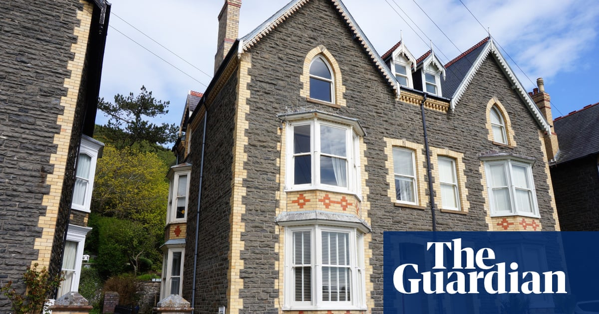 Homes for sale near universities – in pictures | Money | The