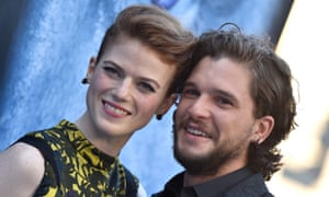 Game Of Thrones Stars Kit Harington And Rose Leslie To Marry