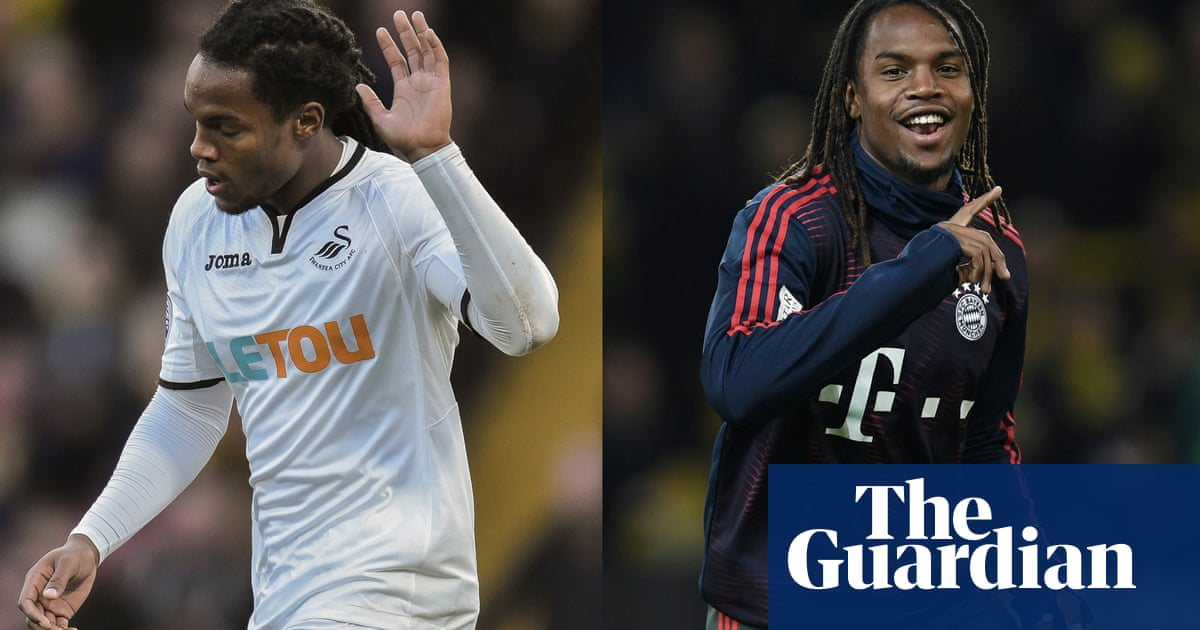 How can Renato Sanches be so bad at one club and so good at