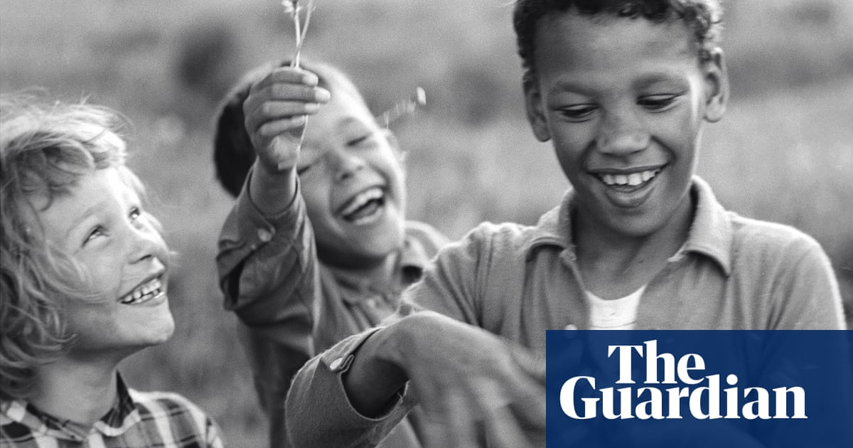 The Lovings A Marriage That Changed History In Pictures Books The Guardian