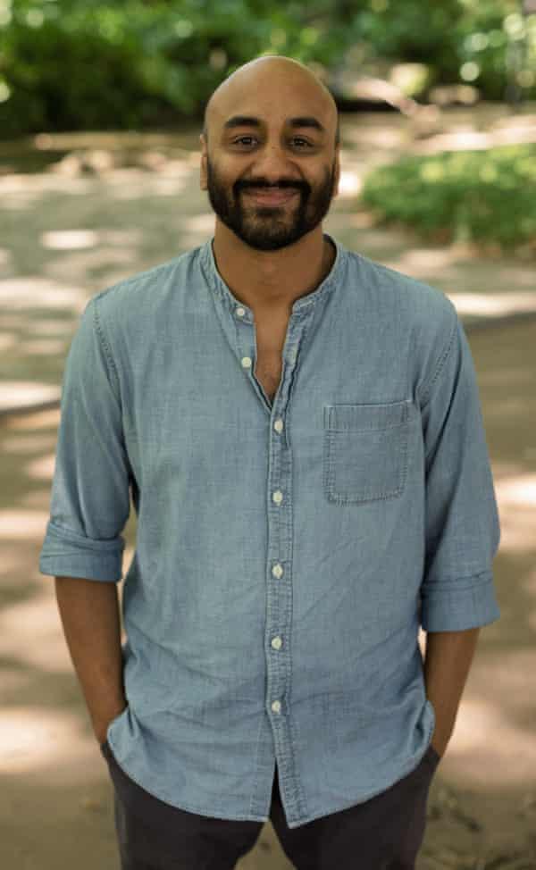 S. Shakthidharan