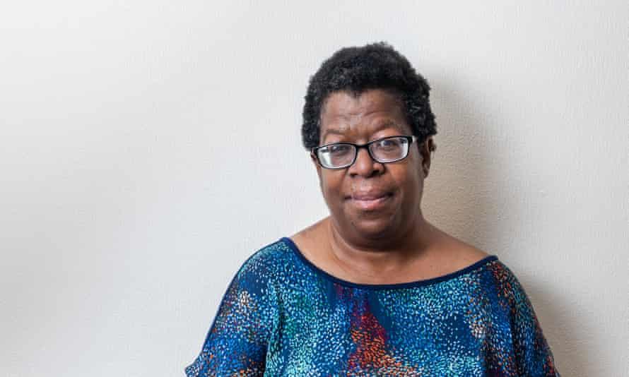 Jocelyn John is still in debt since being forced to take a flight to Grenada.