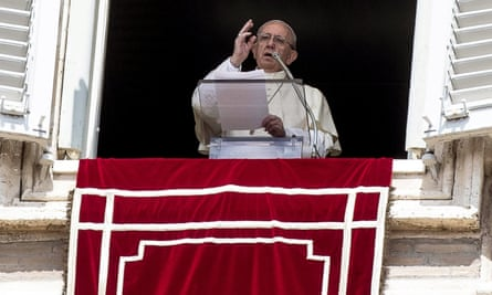 Pope Francis has expressed concern for migrants and refugees.