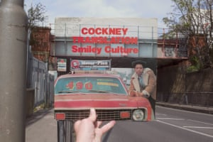 Smiley Culture, Cockney Translation (Fashion Records, 1984)