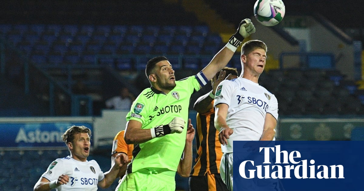 Bielsa defends making Casilla Leeds captain despite racism verdict