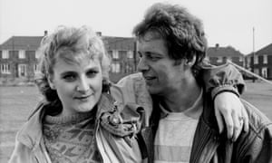 Rita, Sue and Bob Too … George Costigan and Lesley Sharp.