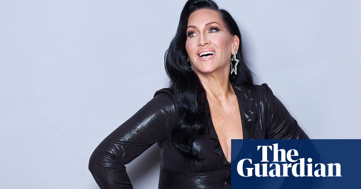 'I don't play music when I have sex – maybe I should': Michelle Visage's honest playlist
