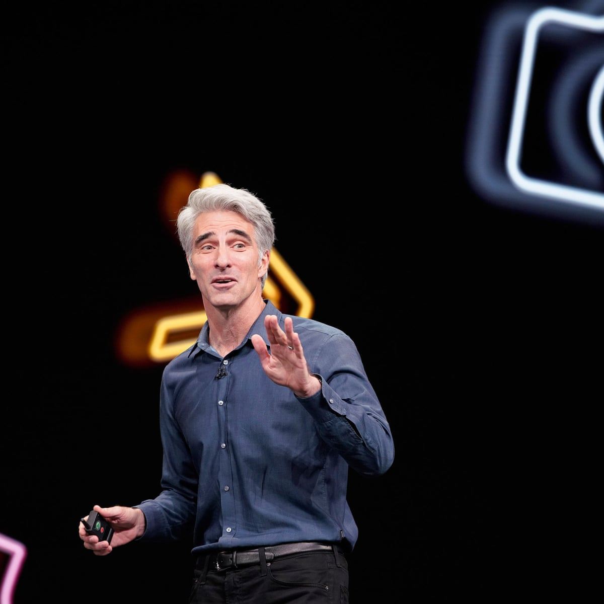 Ios 13 Apple Launches Faster Iphone Software With More Privacy Apple The Guardian
