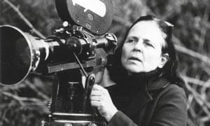Binka Zhelyazkova in Women Make Film.