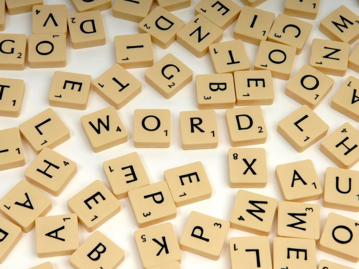 Could Spell Trouble Scrabble Rule Change Allows Use Of Ok Books The Guardian