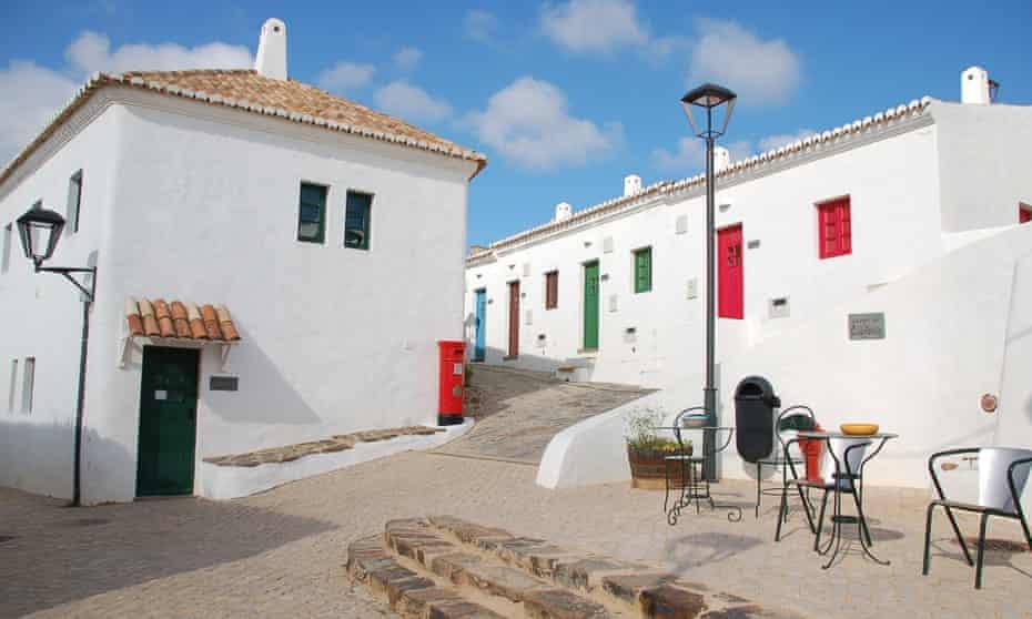 Aldeia de Pedralva. Algarve – Portugal