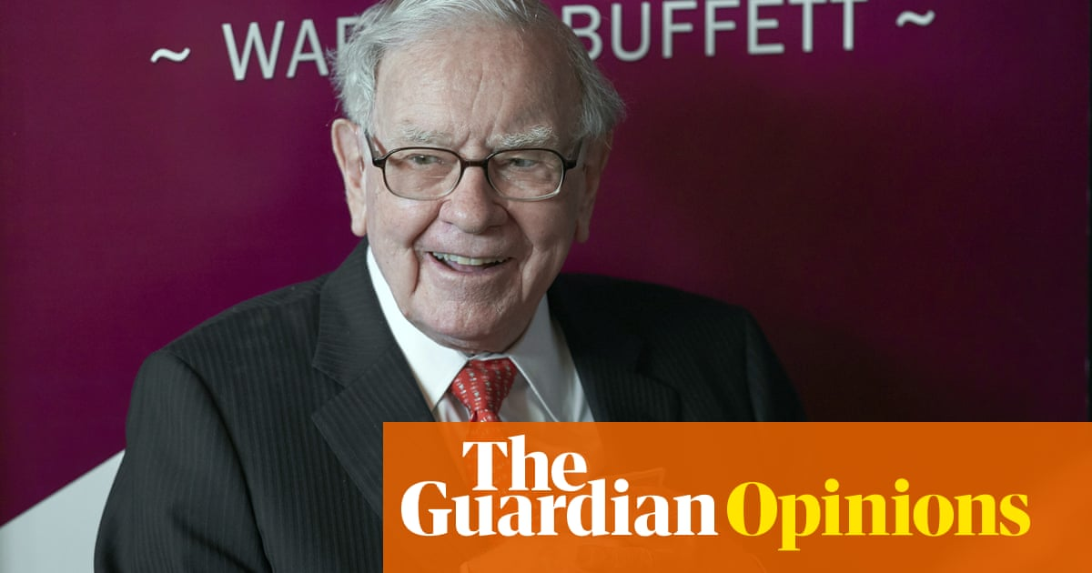 US billionaires don't pay tax, and our politicians don't seem bothered