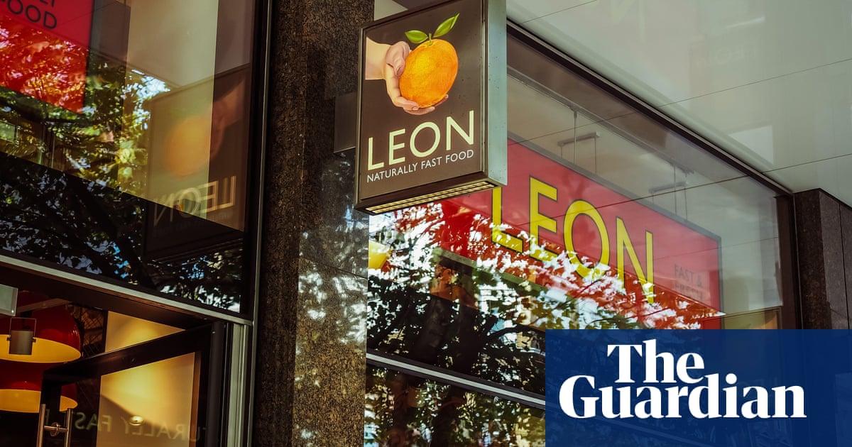 Scientists raise doubts over Leon's 'carbon-neutral' burgers
