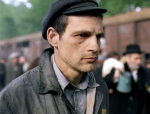 Son of Saul: the Guardian's film of the year, up for best foreign language film.