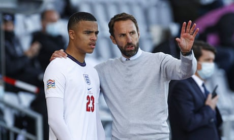 Gareth Southgate gets balance wrong by defending Foden and Greenwood | David Hytner
