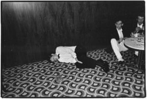 Heatwave Ball, Hilton, 1983