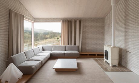 Modernist living: let your mind wander at Alain de Botton's Life House
