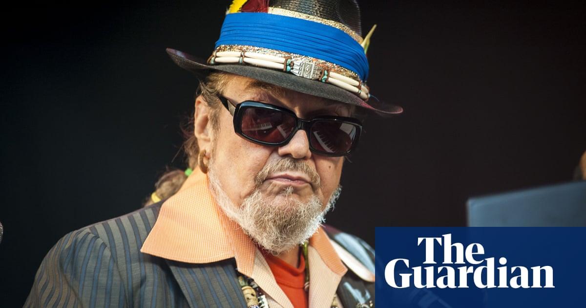 Dr John obituary | Music | The Guardian