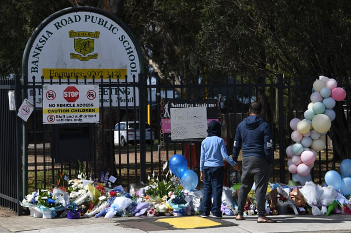 Did the media go too far in coverage of Sydney school deaths ... eb0d24772a845