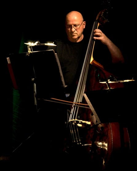 A fascination with found material … Gavin Bryars