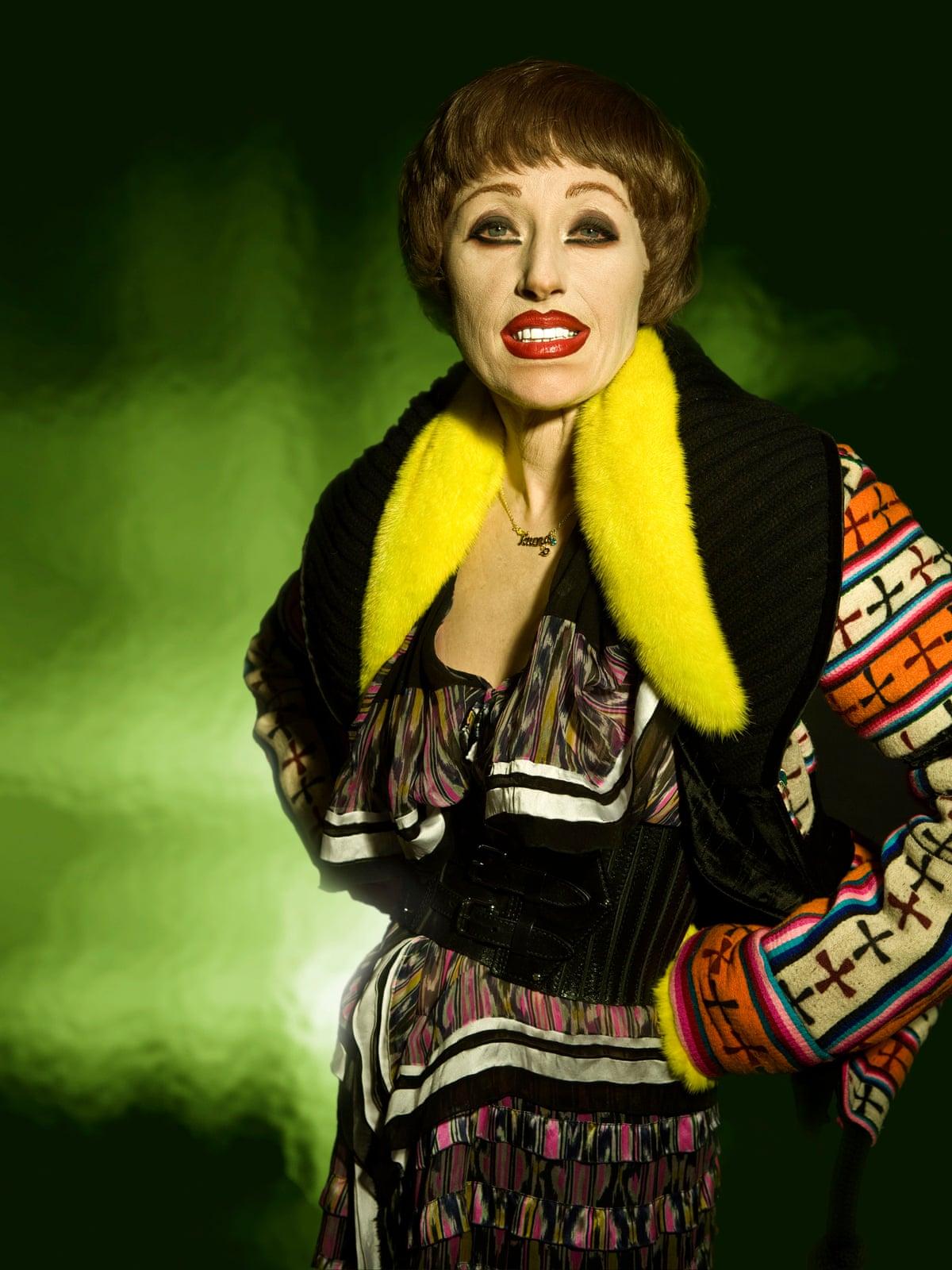 Cindy sherman dildo pics 60