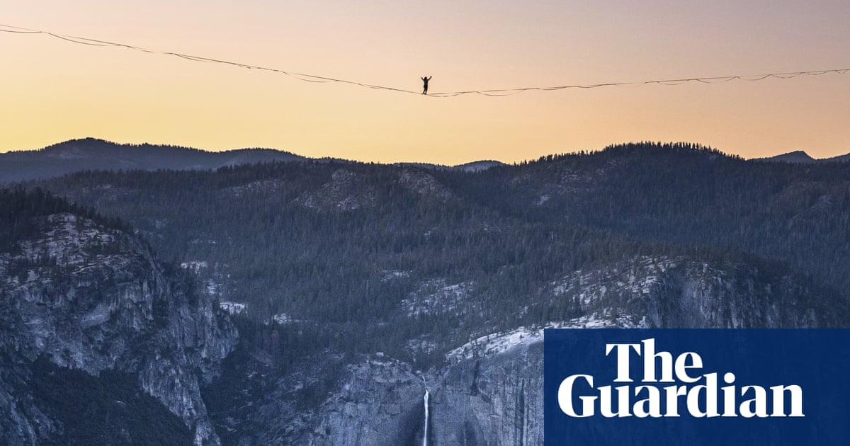 San Francisco brothers set a California record with dizzying highline stunt