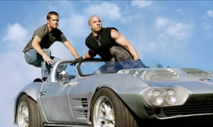 F1 Fast and Furious