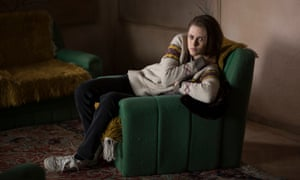 Personal Shopper, film still, 2017