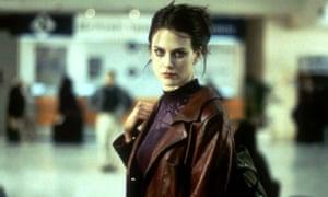 Nicole Kidman in Jez Butterworth's Birthday Girl.