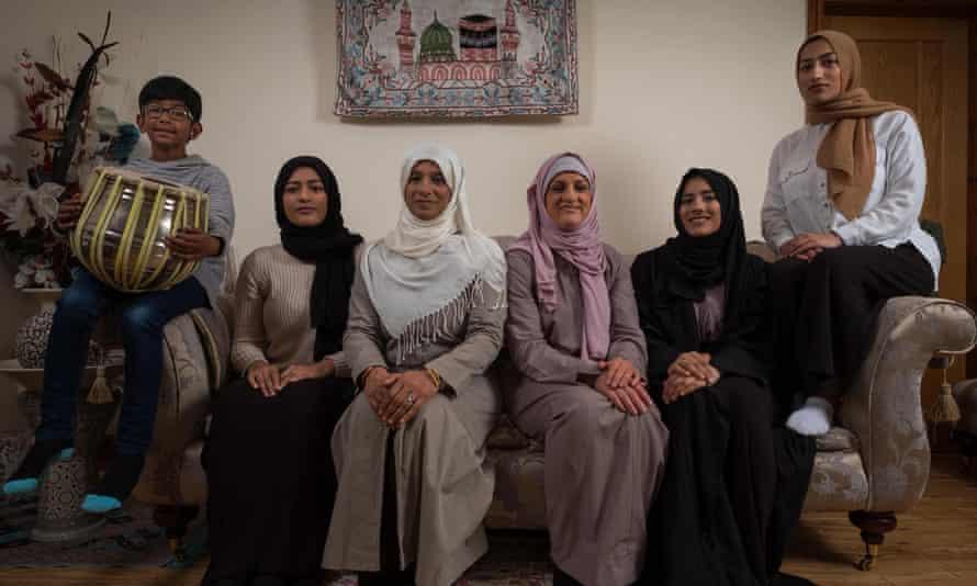 Channel 4's My Week as a Muslim