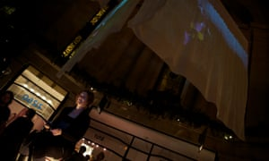 The GameCity festival, which will now run as part of the National Videogame Foundation, has always shown games in a different light. Here developer Robin Hunickie gives a liver performance of the game Flower in a Nottingham shopping mall