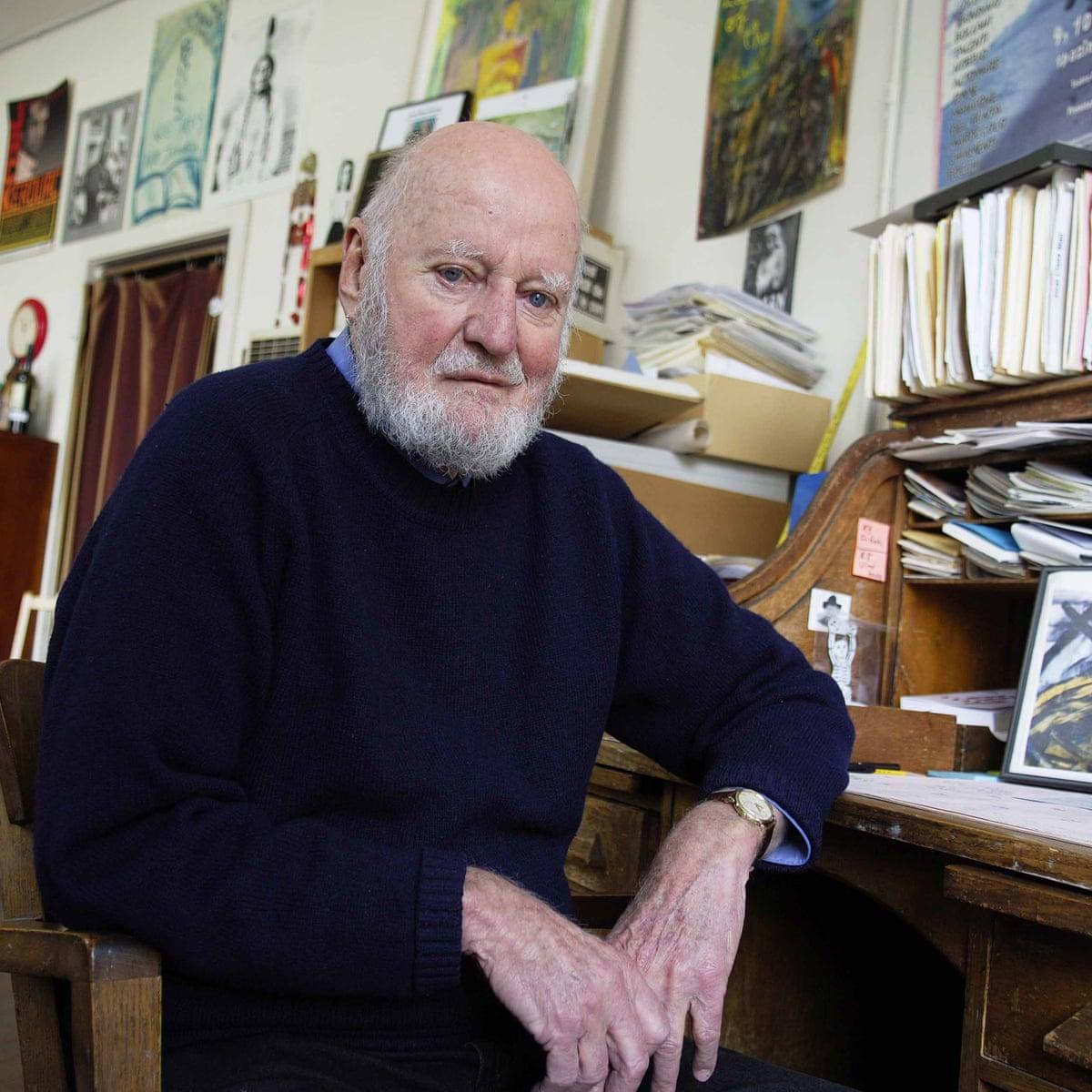 The soul of the city: San Francisco honors literary hero Lawrence  Ferlinghetti | San Francisco