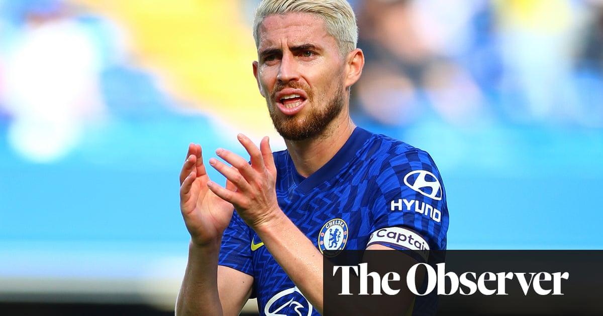 Jorginho's golden touch makes him invaluable presence in Chelsea revival