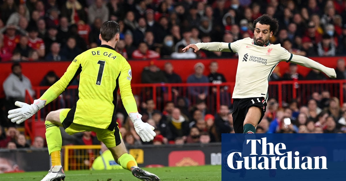 Salah's crowning glory for Egypt in sight after feats for club and continent