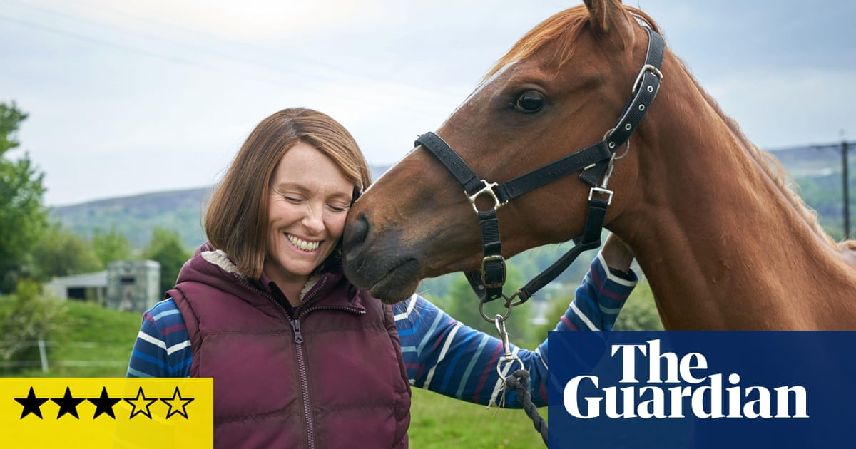Dream Horse review – hope and hwyl in a one-horse town