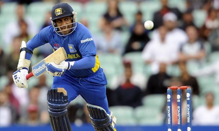 Sanath Jayasuriya charged by ICC with breaching its anti-corruption code | Sport | The Guardian