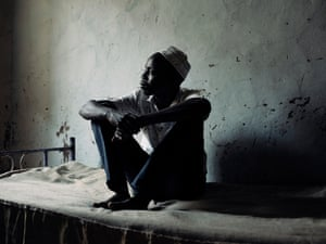 Suleiman Ibrahim Suleiman, 18