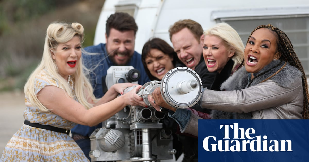 The end of Sharknado: saying goodbye to the silliest movie