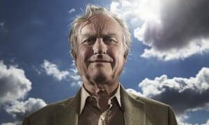 Richard Dawkins in 2013