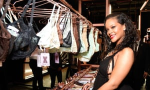 Rihanna hosted a party in New York City on Thursday night to launch Savage x Fenty