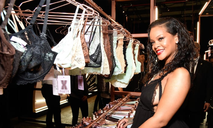 230aac5c6dd Rihanna s empire  empowering women and making lots of money ...